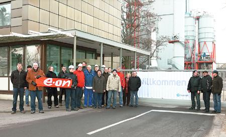 Verkauf perfekt: Kraftwerk hat neuen Eigentümer 05.01.09