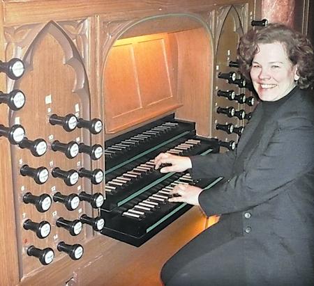 Sonnabend Orgelkonzert in Landesbergen 05.03.09
