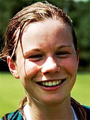 Julia Laufer