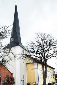 Kirche Stolzenau