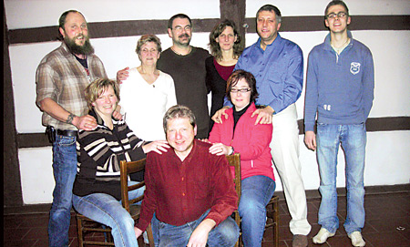 Theatergruppe Estorf-Leeseringen