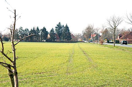 1,7 Hektar Fläche