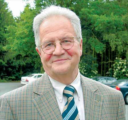 Bruno Fehse