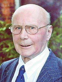 Fritz Lühring feierte seinen 80. Geburtstag