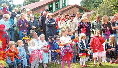 Kindergarten Kiebitznest