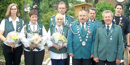 Leeseringer Schützenfest