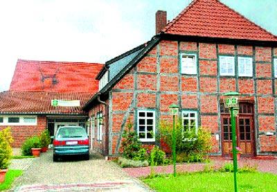 Mühlengasthof