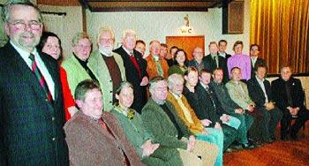 Rat der Samtgemeinde Landesbergen