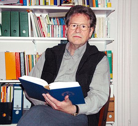 Jürgen Sievers