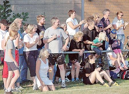 Die Zuschauer