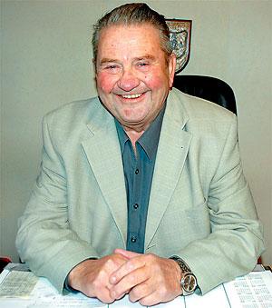 Walter Hotze