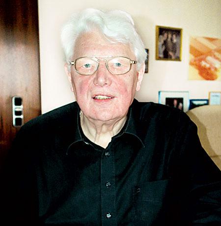 Willi Heinking